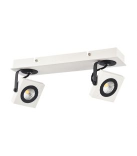 Lubinis šviestuvas MAGNETAR 2 SP162-CW-02-W