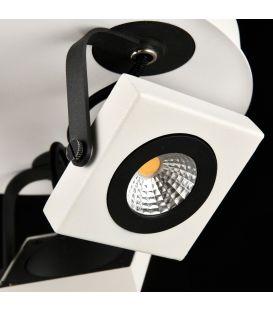 Lubinis šviestuvas MAGNETAR 2 LED 3 SP162-CW-03-W