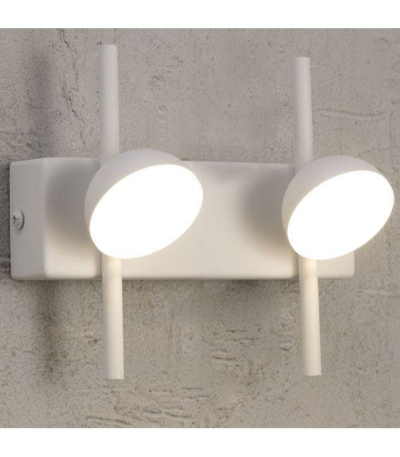 Sieninis šviestuvas ADN LED 6W 6265