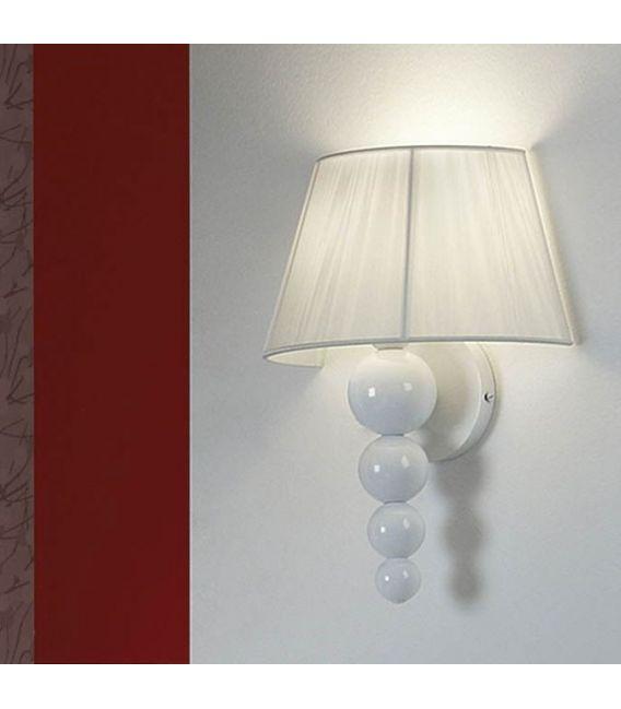 Sieninis šviestuvas MERCURY