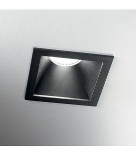 Įmontuojamas šviestuvas GAME SQUARE Black 192383