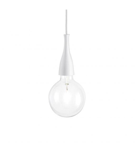 Pakabinamas šviestuvas MINIMAL SP1 Bianco 09360