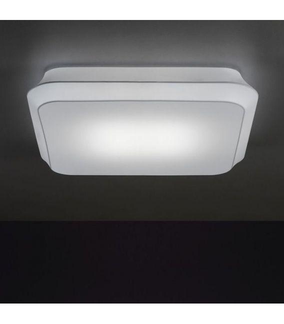 Lubinis šviestuvas CLOUD 100x100 27011/100