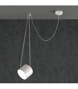 Pakabinamas šviestuvas PACO White 26850/1