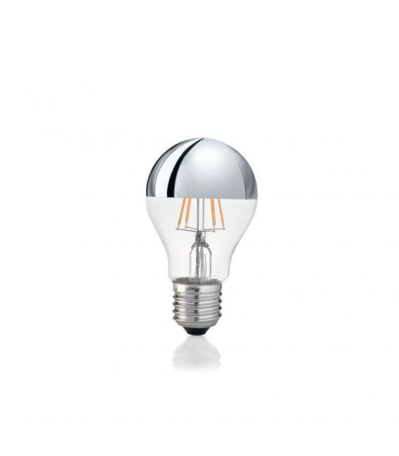 LED LEMPA 8W E27 CROMO 123882