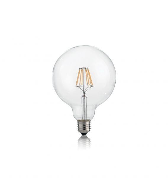 LED LEMPA 8W E27 CLASSIC GLOBO 101347