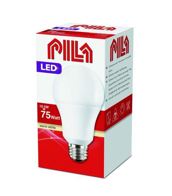LED LEMPA 10W E27 PILA 872790096411