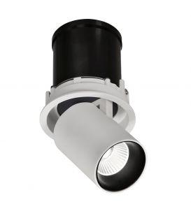 Įmontuojamas šviestuvas GARDA LED 7W 6400