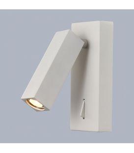 Sieninis šviestuvas TARIFA LED White 6070