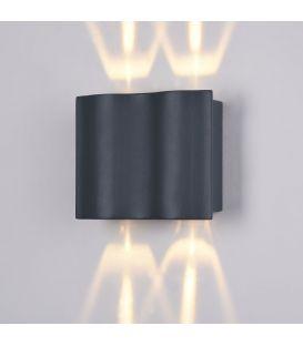 Sieninis šviestuvas GREENWICH LED 12W IP54 O592WL-L12GR