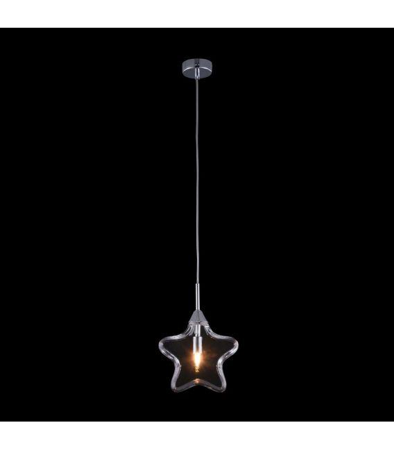 Pakabinamas šviestuvas STAR Big Transparent MOD242-PL-01-TR