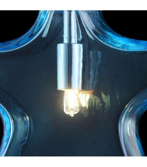 Pakabinamas šviestuvas STAR Big Blue MOD242-PL-01-BL