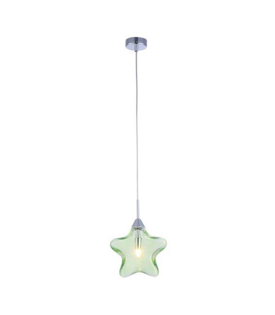 Pakabinamas šviestuvas STAR Big Green MOD242-PL-01-GN