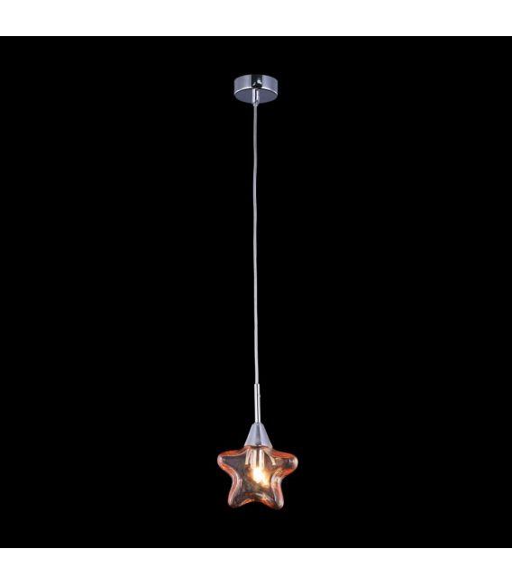 Pakabinamas šviestuvas STAR Small Amber MOD246-PL-01-AM