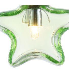 Pakabinamas šviestuvas STAR Small Green MOD246-PL-01-GN