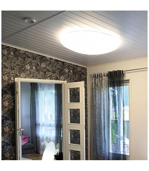 Lubinis šviestuvas JASMINA LED 62W Ø80 4000K 220804