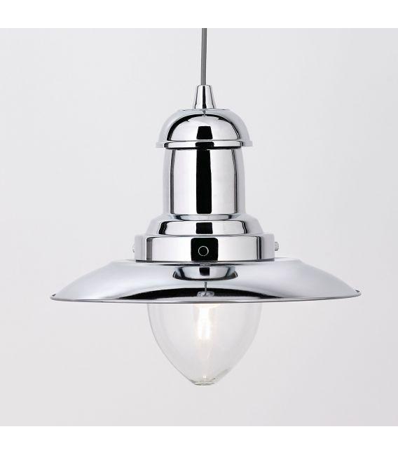 Pakabinamas šviestuvas FISHERMAN Ø32cm 4301CC