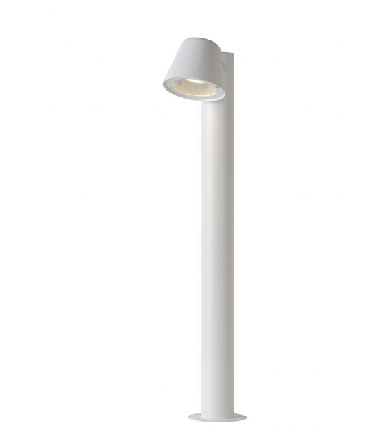 Pastatomas šviestuvas DINGO LED White IP44 14881/70/31