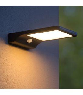 Sieninis šviestuvas BASIC LED Black 22862/04/30
