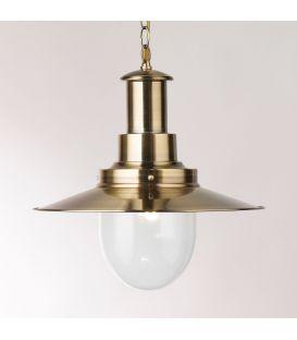 Pakabinamas šviestuvas FISHERMAN Ø32cm 4301AB