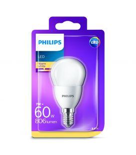7W LED Lempa E14 2700K 8718696702895