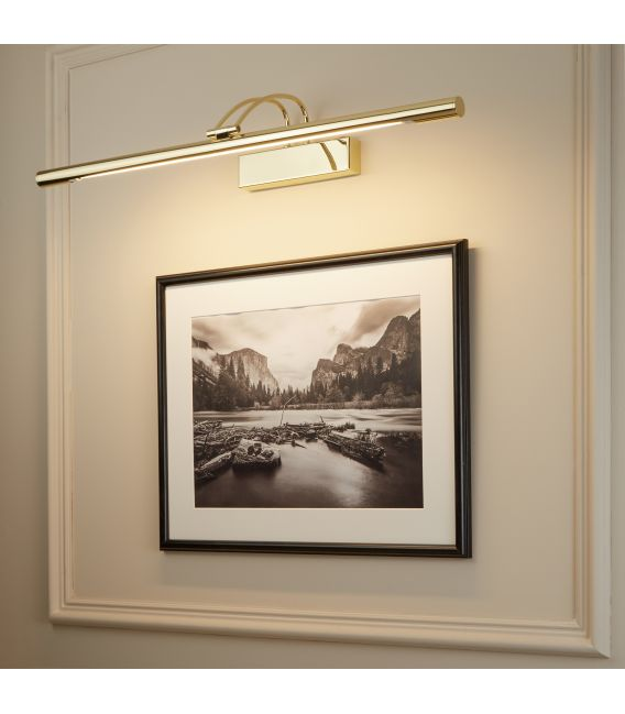 Sieninis šviestuvas PICTURE LIGHTS 8343PB