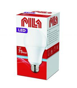 LED LEMPA 10W E27 4000K PILA 8727900964134
