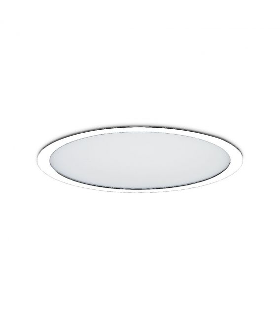 Įmontuojamas šviestuvas ROUND LED Ø95 DALI 14.09012.21.313.03D