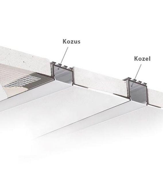 LED profilis KOZUS B7823NA_2