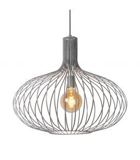 Pakabinamas šviestuvas MANUELA Ø65 Grey 78374/65/36
