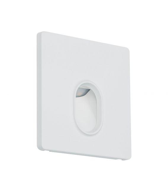 Įmontuojamas šviestuvas WALL LED Square 92922