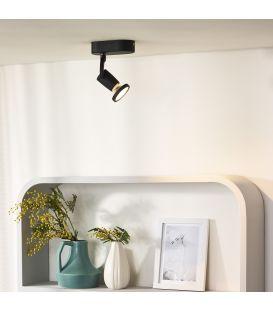 Lubinis šviestuvas JASTER-LED Black 11903/05/30