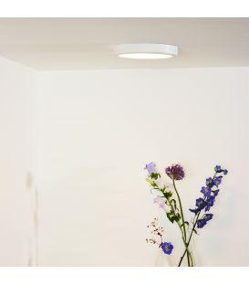 Paviršinė-įmontuojama LED panelė TENDO-LED 2-in1 Round 18W 07105/18/31