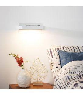 Sieninis šviestuvas ATKIN LED White 77280/05/31