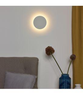 Sieninis šviestuvas EKLYPS LED Ø15 6W 46201/06/31