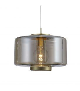 Pakabinamas šviestuvas JARRAS Ø40 Bronze 6192