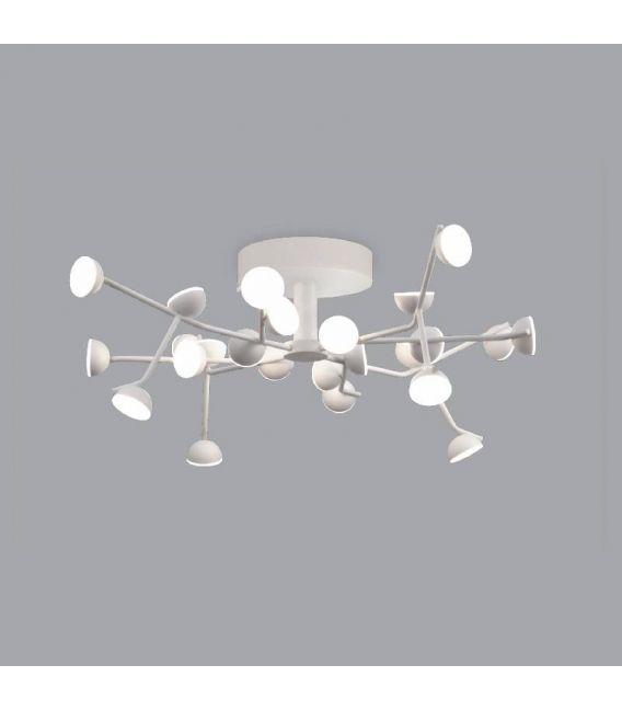 Lubinis šviestuvas ADN LED 100W 6415