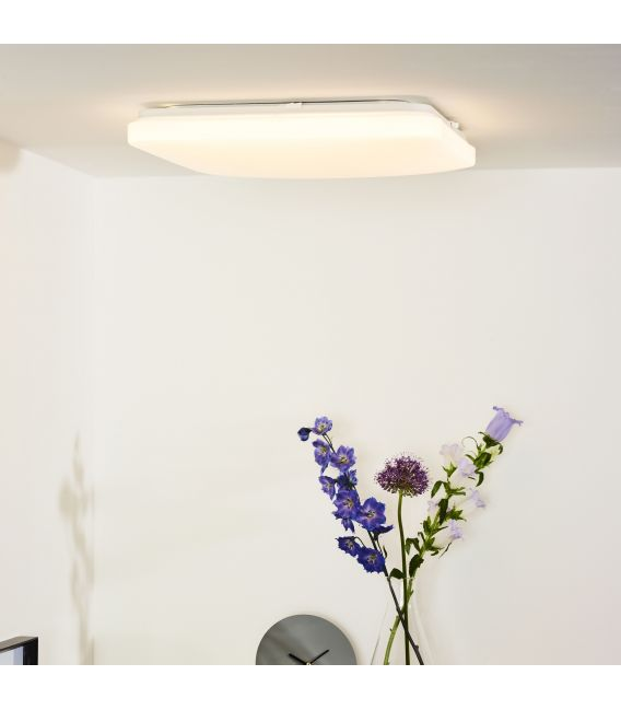 Lubinis šviestuvas OTIS LED 43x43 79198/42/61