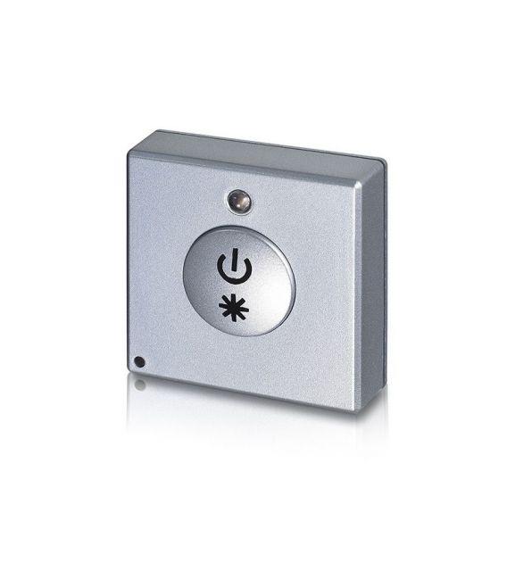 LED juostų valdymo sistemos nuotolinis jungiklis DOT SR-2807S