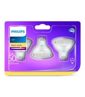 8.2W LED Lempa GU5.3 2700K 871869658682