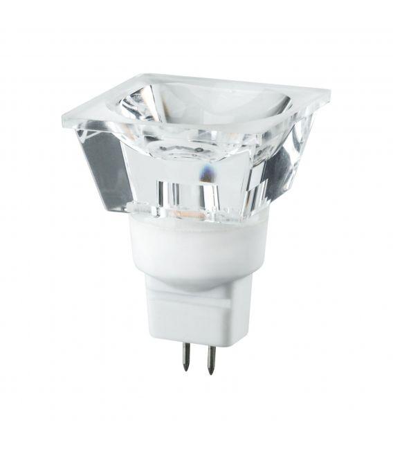 LED LEMPA DIAMOND QUADRO GU5.3 12V 3W 28325