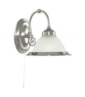 Sieninis šviestuvas AMERICAN DINER 1041-1