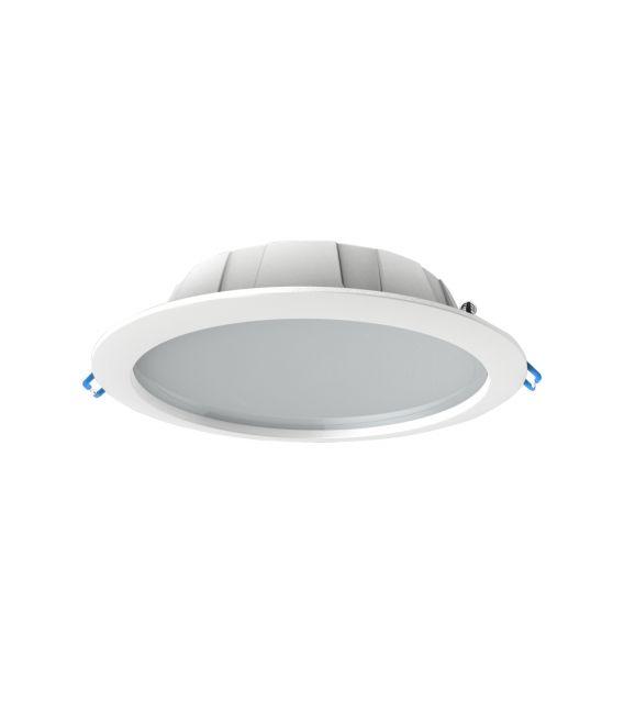 10,8W LED Įmontuojamas šviestuvas GRACIOSA IP44 6394