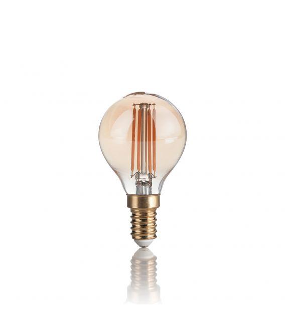 LED LEMPA 3,5W E14 VINTAGE SFERA 151656