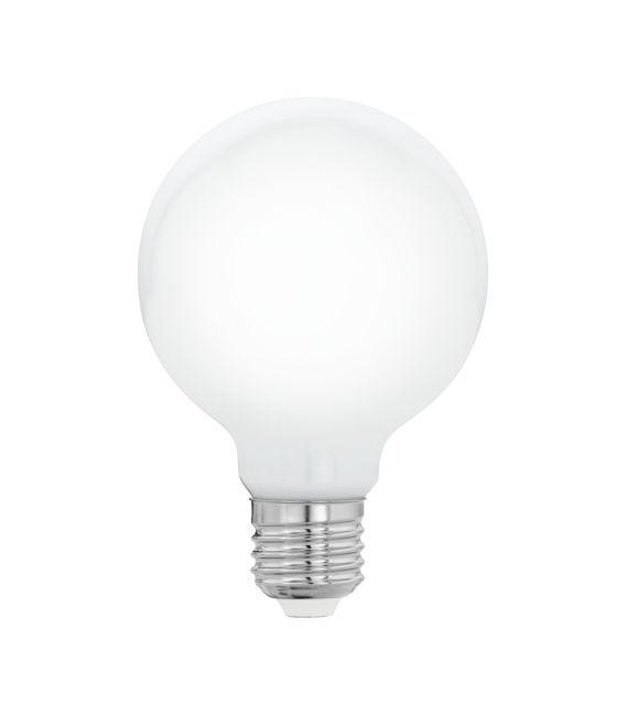 LED LEMPA 8W E27 Ø8 2700K 11766