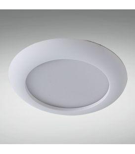 7W LED Įmontuojama panelė GAMA MINI IP65 Ø10 LC1427 YLD-006465