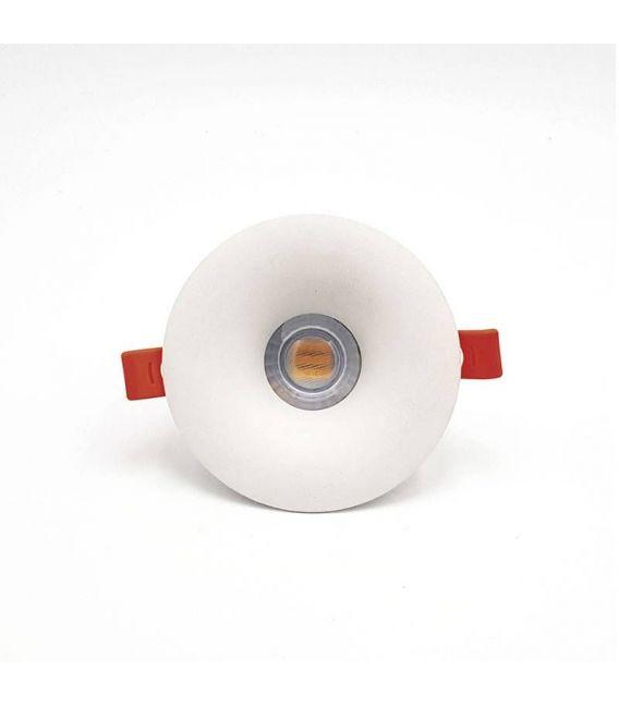 Įmontuojamas šviestuvas NC Aros Ø11 NC2160R-FW 022656