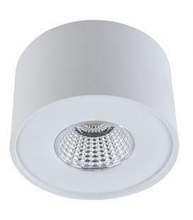5W LED Lubinis šviestuvas LAMPARAS White Ø9 LC1400 YLD-008117