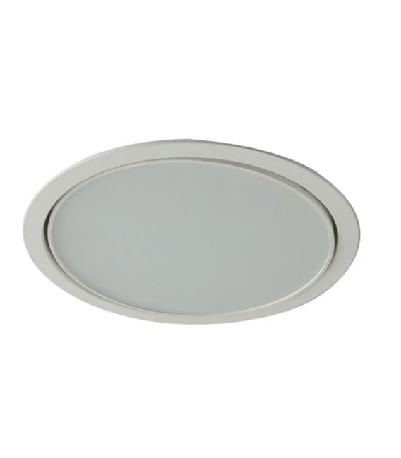 23W LED Įmontuojamas šviestuvas Downlight White LC1481-23W-W