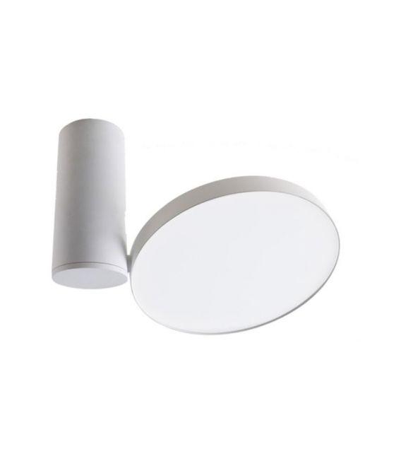 9W LED Lubinis šviestuvas GAMA 360 LC1486-9W-W